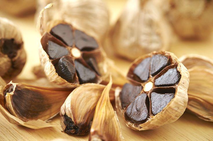 #Superalimentos con categoría de manjar: la cebolla negra y el ajo negro https://goo.gl/q4heJ1 vía @okdiario En @LaAbuelaCarmen_ sabemos qué es lo mejor para tu #salud. ¿Quieres descubrirlo? #AjoNegro #CebollaNegra