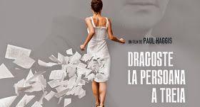 Cinemateca.eu: Third Person / Dragoste la persoana a treia (2014) - Review