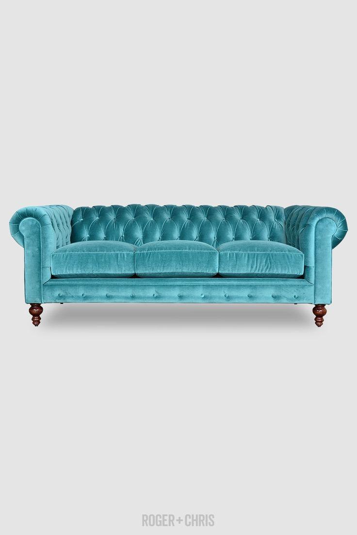 17 Best Images About Blue Velvet On Pinterest Armchairs