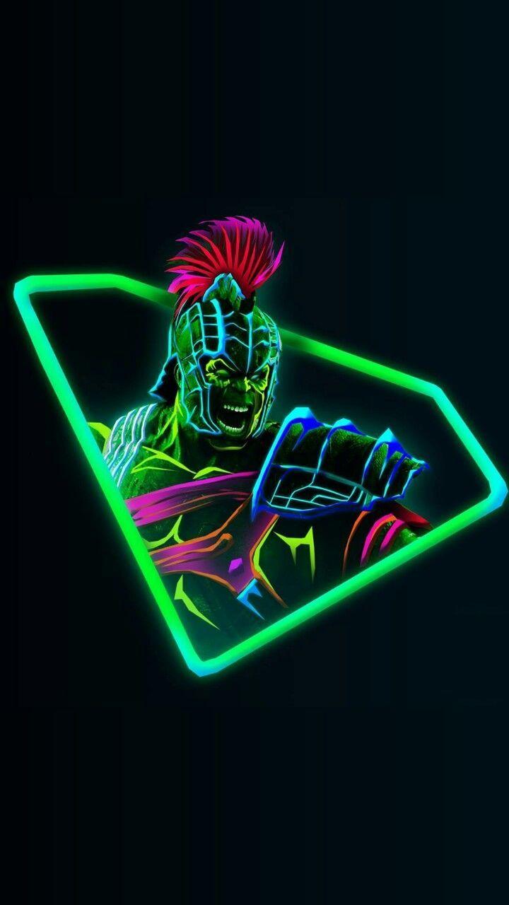 Funko Pop Marvel Thor Ragnarok Casual Hulk Funkopop Funko