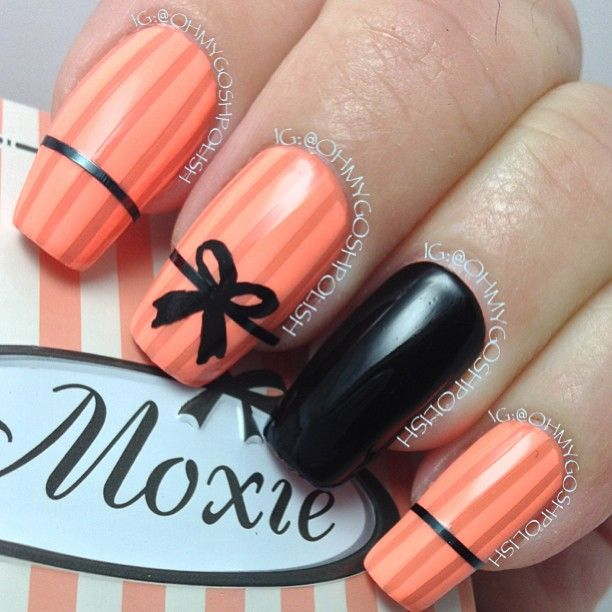 1869 best nail art images on pinterest nail art enamels and make up do you know how to make perfect bow nail art designs here are step by step easy bow nail art 2017 tutorials learn how to make a perfect bow nail design prinsesfo Choice Image