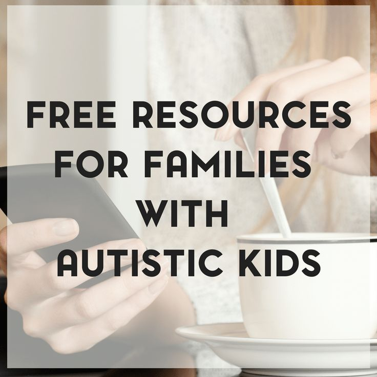 If you are new to the autism diagnosis, be sure to check out my free resources for families with autistic children.