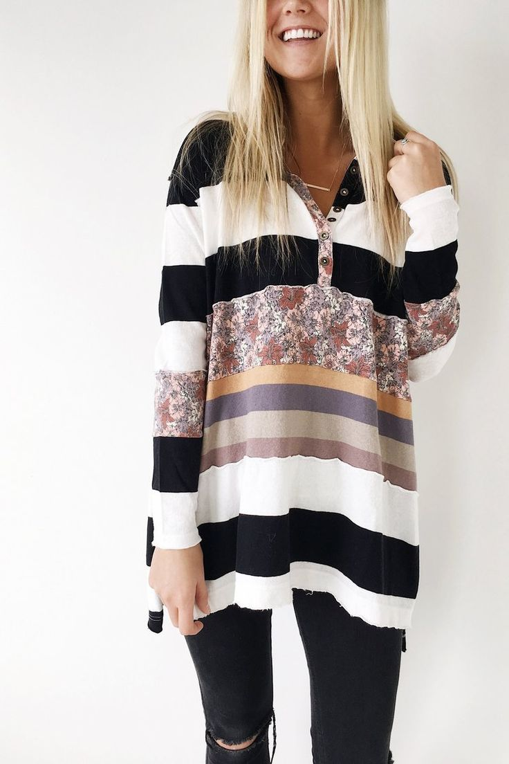 Free People Eloise Tunic | ROOLEE