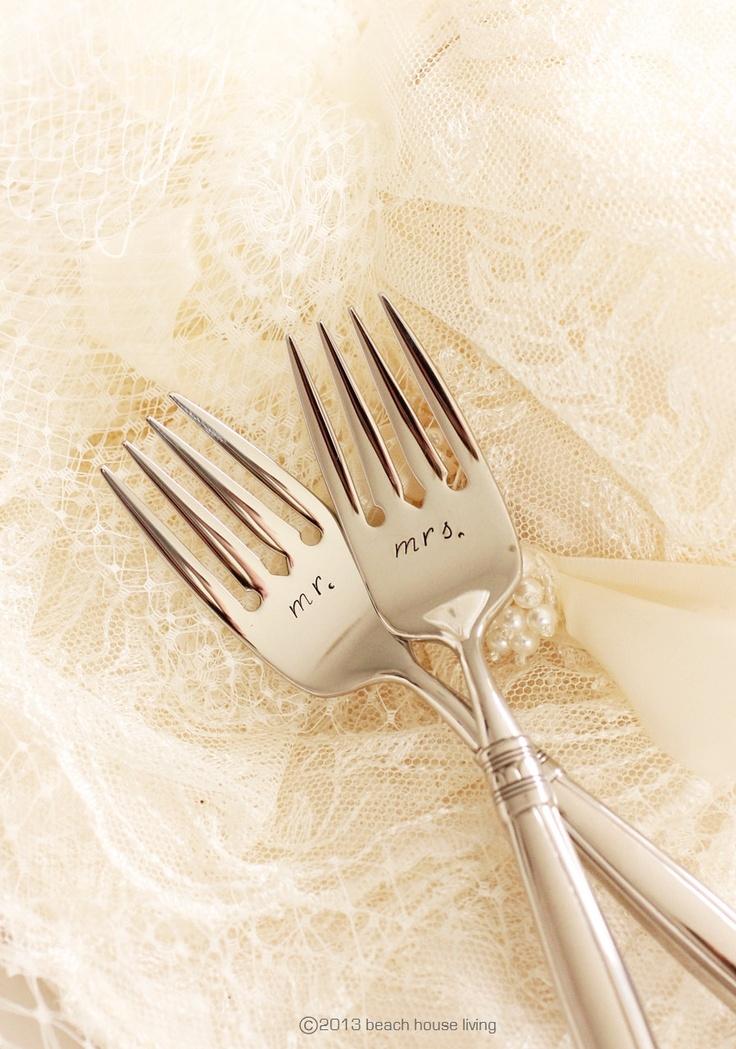 Mrs. Keepsake, Wedding Table Setting, Engagement Gift  - Yacht Club, Nautical Decor. via Etsy.