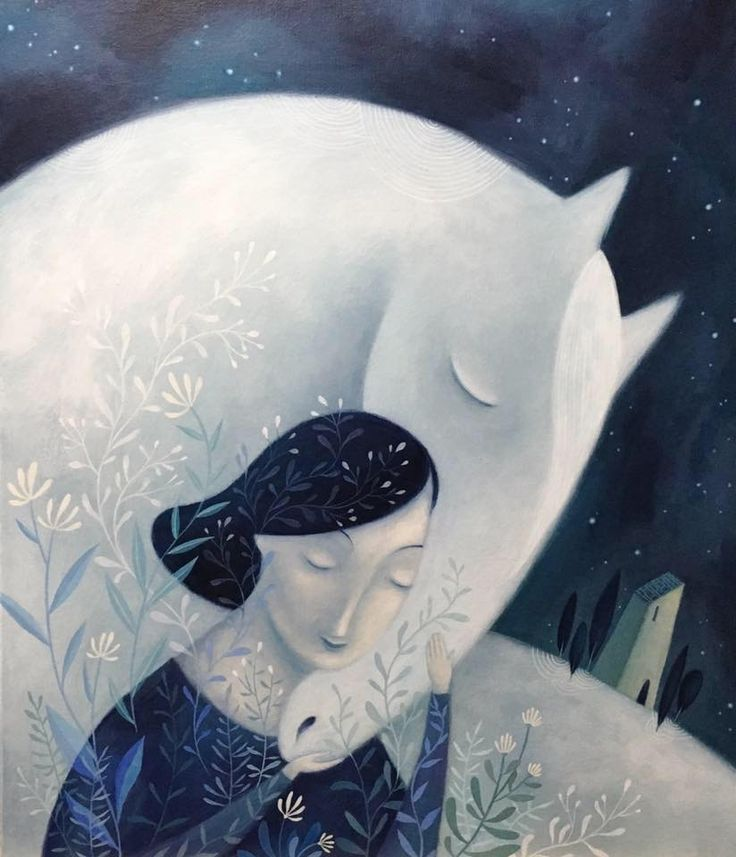 By Tracie Grimwood (has shop on Etsy & own site I think)♥♥Amanda Clarke or Lucy Campbell were who I thought most likely till started to search.