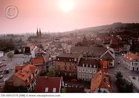 Lahr, Germany.  Good times ... good times...
