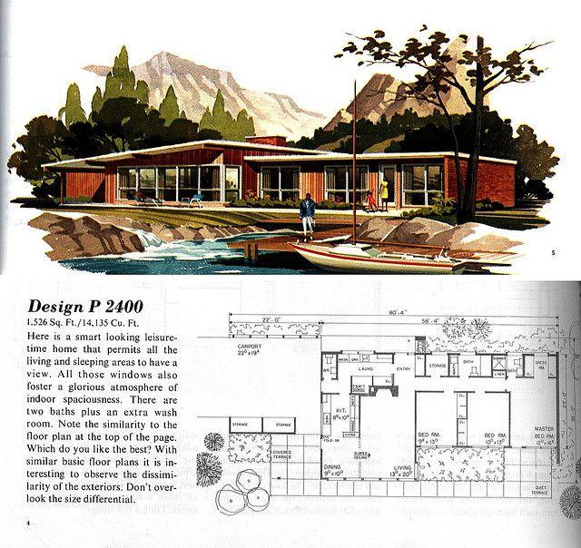 172 best MidCentury Modern images on Pinterest Architecture