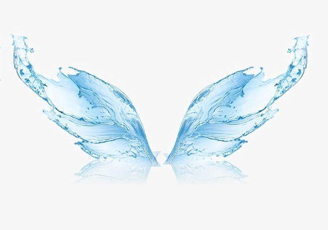 Water Wings Png Transparent Water Water Clipart Water Wings Wing Wings Png Fairy Wings Drawing Wings Art