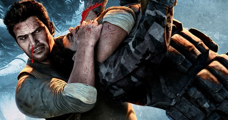 Uncharted Script Was Written as a Crazy, R-Rated Action Movie -- uncharted writer Joe Carnahan says his current script for Uncharted has lots of crazy action sequences, and stays close to the video game. -- http://movieweb.com/uncharted-movie-script-r-rated-crazy-action/
