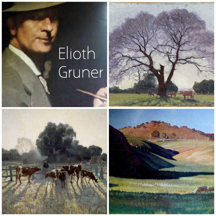 Elioth Gruner