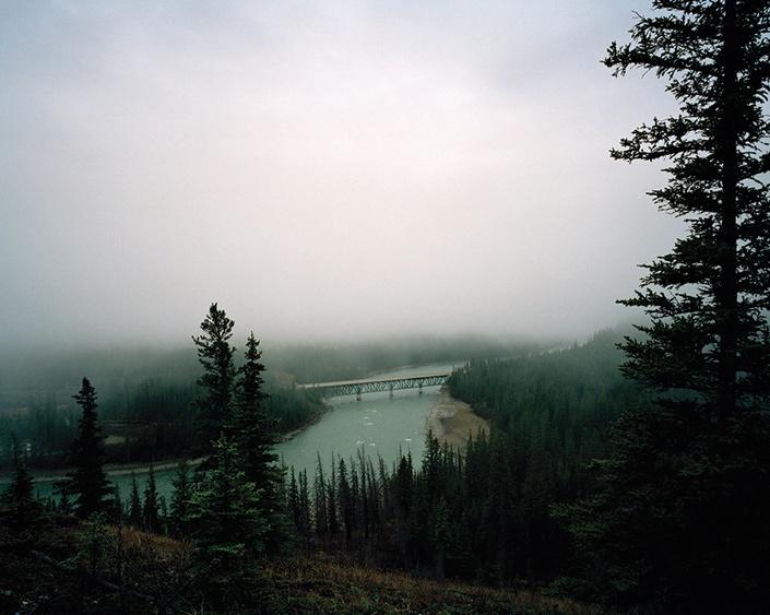 Alaska, Esquire