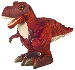 Looking for some new dinosaur toys for your child? Little kids do love dinosaurs, especially boys. We have great dinosaur toys for boys here on...