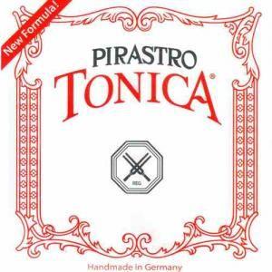 Pirastro Violine Tonica E-Gold комплект струн