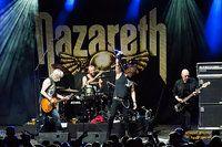#Nazareth na Thanks Jimi Festival