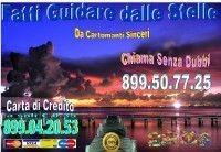 Cartomanti esperti  COSTO 0.25 MIN 899.04.20.53