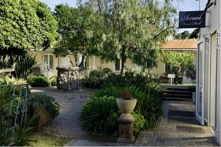 Exterior garden photo, Villa Fabulite France.