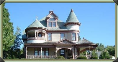 architectural designs dating from 1870 to the early 1900's.