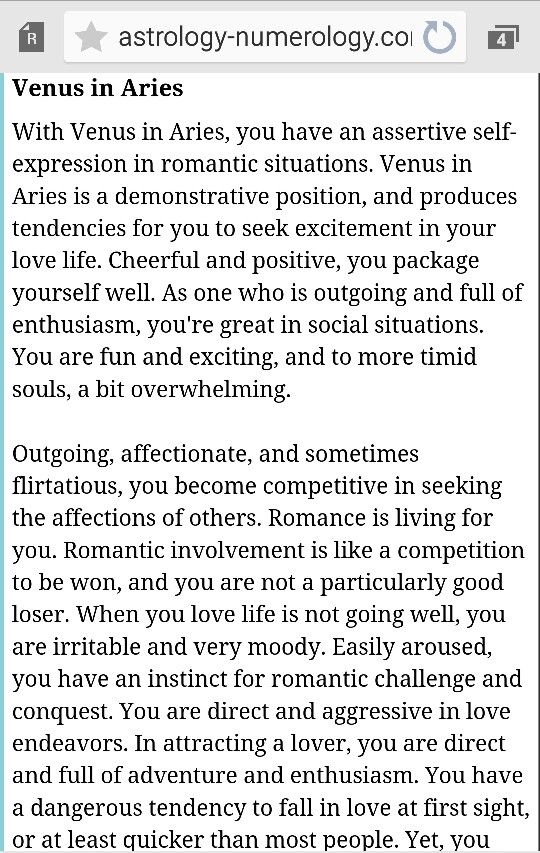 8 best Aries (Venus) images on Pinterest Venus in aries - disapproval letter