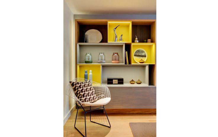 Daniel Hopwood Interior Design | A Colourful Revolution