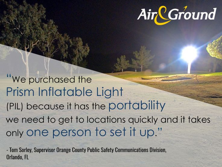 Don't be left in the dark about this bright idea. Once you've used the Prism's rapid response lighting, you won't be able to do without.