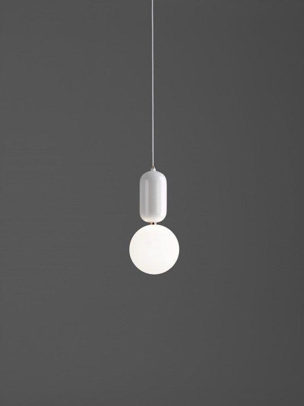 Jaime Hayon   Aballs Pendant Lamp