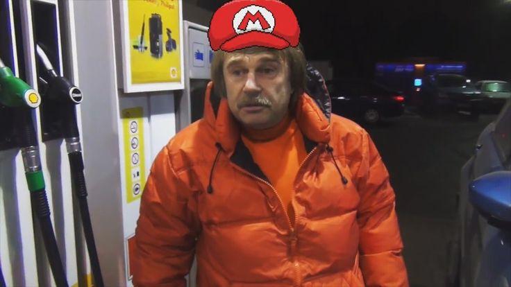 """""""Stop a Douchebag"""" Ep.19 - Super Mario"""