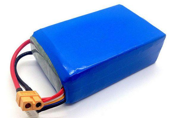 10c 22 2 V Uav Drone Lipo Battery 10000mah 6 Cell Li Polymer Rechargeable Battery Lipo Battery Rechargeable Batteries Lipo