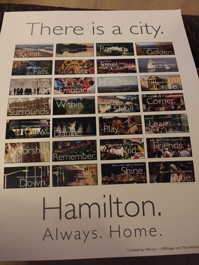 Read my Blog : Why Torontonian's are moving to Hamilton.