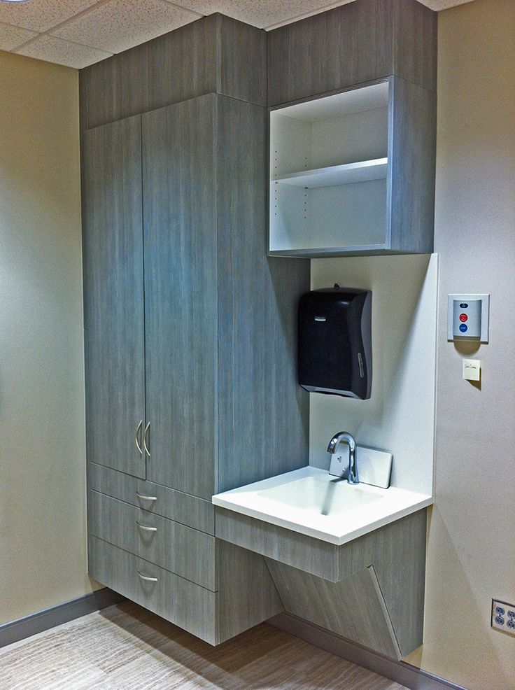 149 Best Exam Rooms Treatment Images On Pinterest Healthcare Design Clin