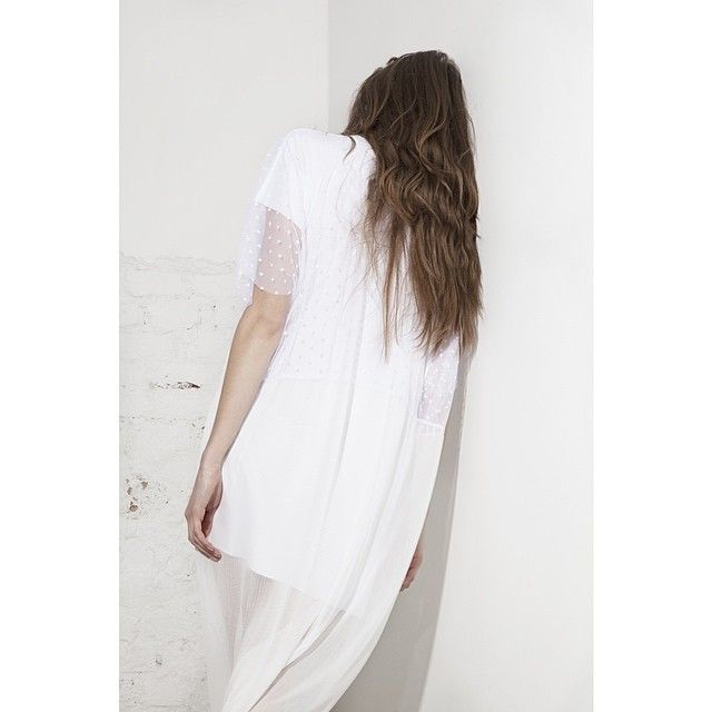 www.odivi.cz  Some of the #clothes in #ss14 collection have small #phosphorescent dots. Sleep well.