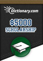 Dictionary.com - Scholarship