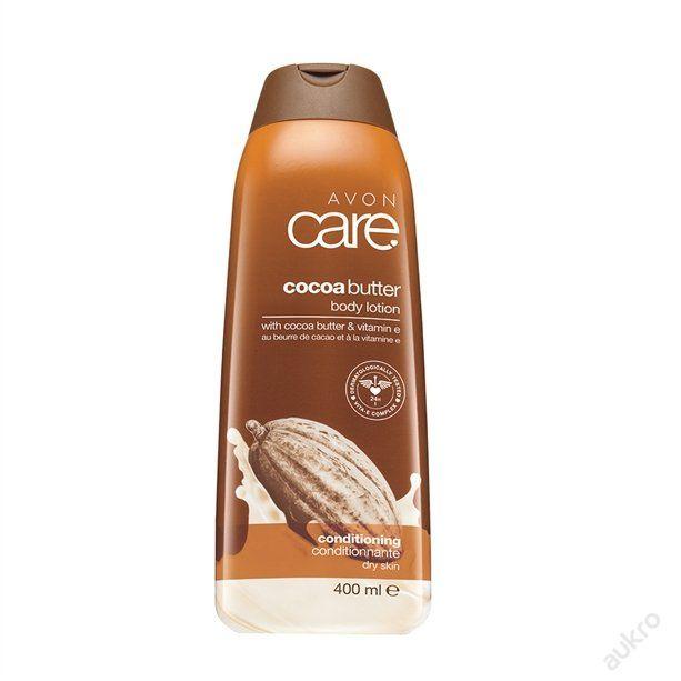 Avon Hydratační tělové mléko s kakaovým máslem....