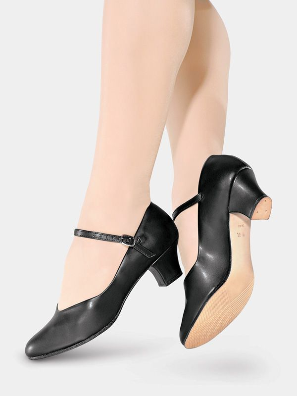 Bloch Womens Elaine Dance Fashion Pumps