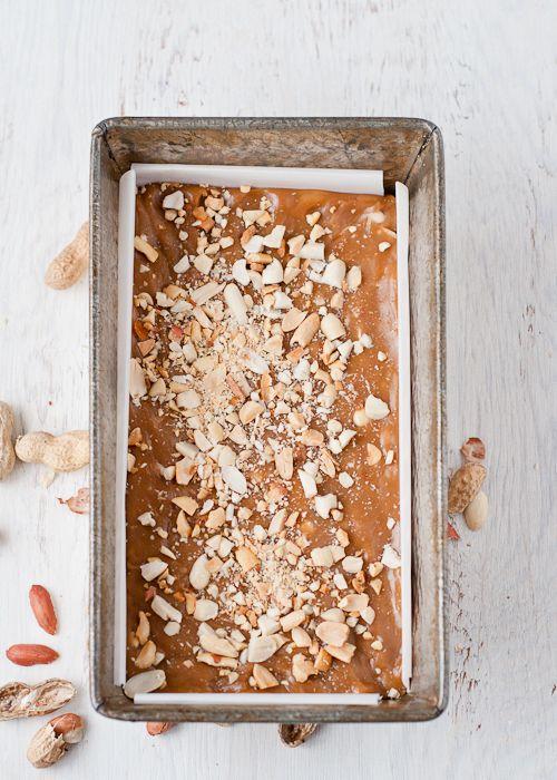 how to fix peanut butter fudge that didn t set
