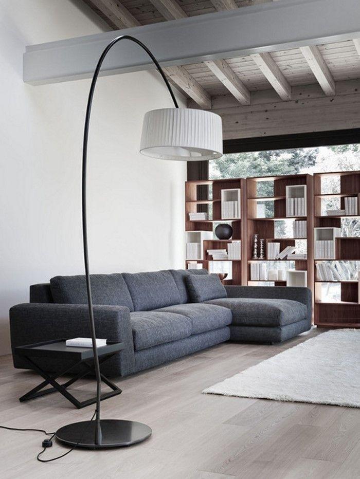 Wohnzimmer Gestalten Den Komfort In Unserem Wohnzimmer Einladen