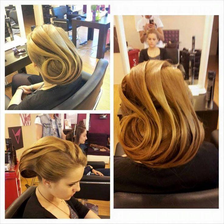 Salon Portre. Brasov. 4 fashion sake. Hairstyle. Beauty #fashion #style #stylish #beauty #glam #hair #hairstyle