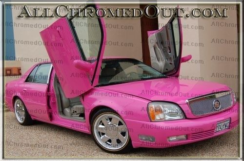 trick daddy cars cadillac deville not that mary kay ride. Black Bedroom Furniture Sets. Home Design Ideas