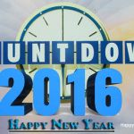 New Year 2016 Year Latest Countdown Wallpapers, Pictures, Images : - First of all we wish you all a very Happy New Year 2016, may all your dream comes true in the next year such as 2016.Get ready to welcome New Year 2016 on the last day of 31st December...