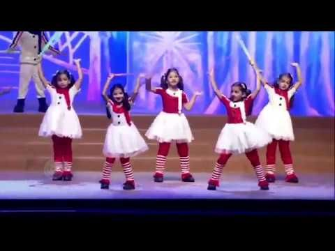 Aaradhya Bachchan's Dance Video At Her School's Annual Day Function