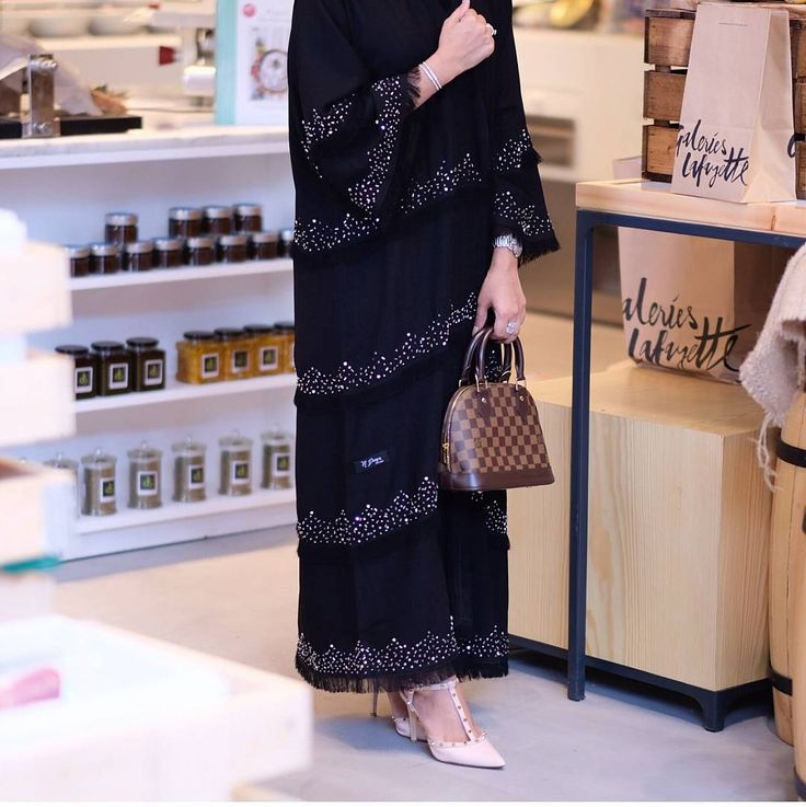 Repost @trends.abaya with @instatoolsapp حبيت الديتيلز . #subhanabayas #fashionblog #lifestyleblog #beautyblog #dubaiblogger #blogger #fashion #shoot #fashiondesigner #mydubai #dubaifashion #dubaidesigner #dresses #capes #uae #dubai #abudhabi #sharjah #ksa #kuwait #bahrain #oman #instafashion #dxb #abaya #abayas #abayablogger #абая