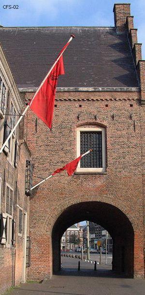 Gevangenpoort l Den Haag l The Hague l Dutch l The Netherlands