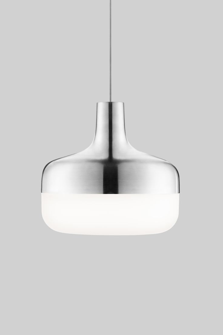 Korona Light by Harri Koskinen for Valoarte – Pendant, Aluminum