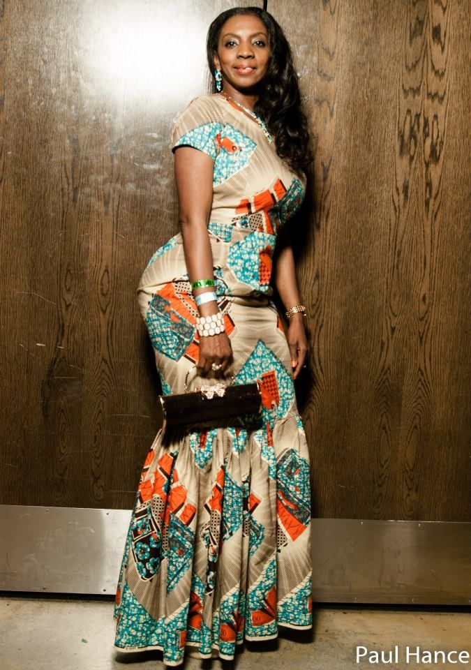 Latest Fashion Trend In Saree: ~Latest African Fashion, Ankara, Kitenge, African Women