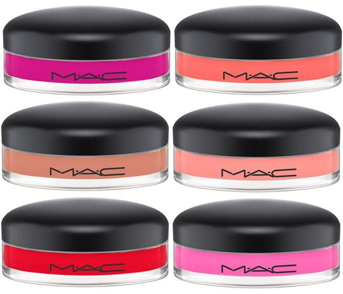 MAC Work It Out Spring 2017 Collection