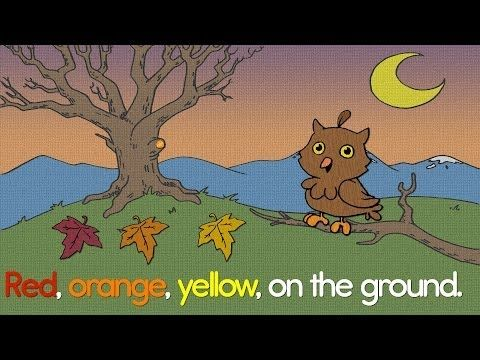 ▶ Fall and Autumn Song! - How Many Leaves? - YouTube