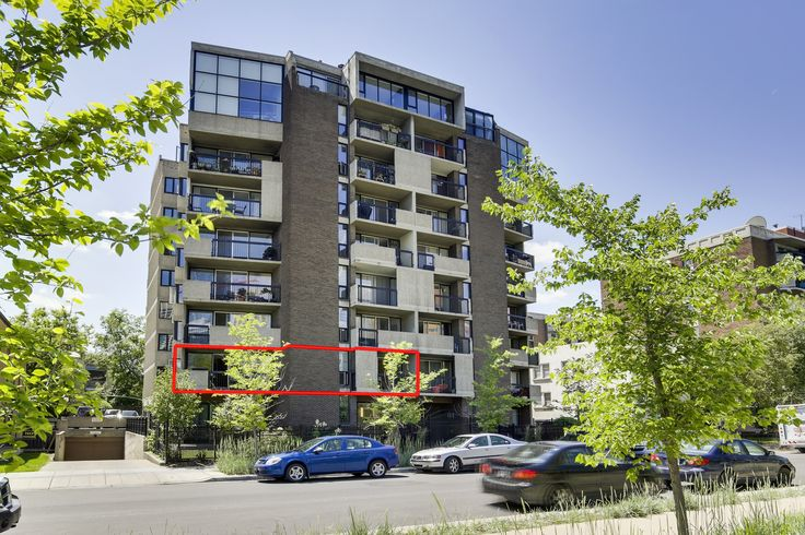 Awesome 2 bedroom 2 bathroom 2 parking stall unit in the beltline!  :) Click for more info!