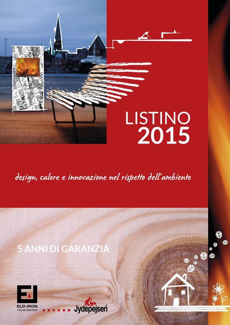 Eld&Iron price list 2015