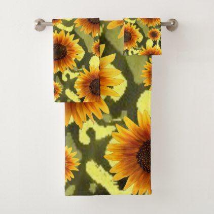sunflower bathroom에 관한 상위 25개 이상의 pinterest 아이디어