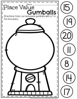 272 best Kindergarten Worksheets images on Pinterest