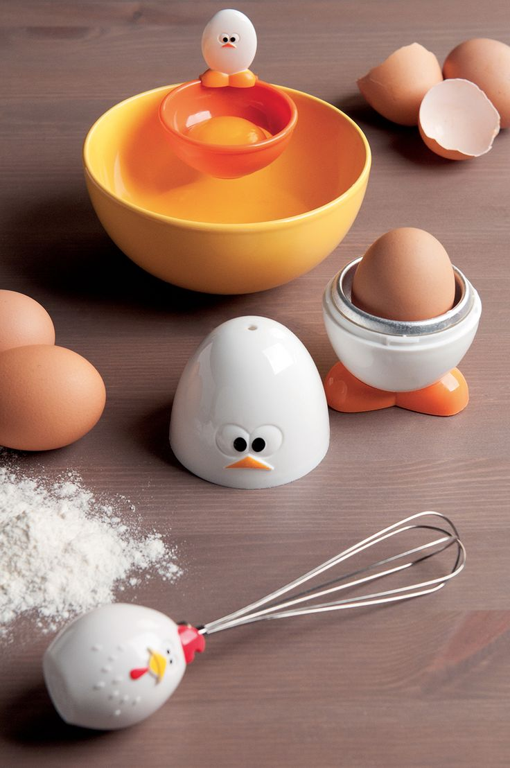 Linea #Joie - #egg #uova by Excelsa